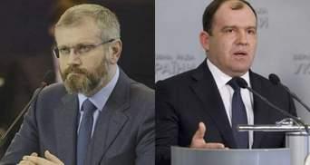 Справи Вілкула і Колєснікова відправили до суду: у чому їх звинувачують