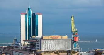 Одесский морской порт временно получил нового руководителя: им стал сын экс-нардепа от компартии