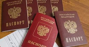 Російська влада продовжує заманювати українців: хоче визнати їх носіями російської мови