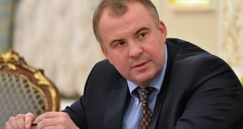 Гладковского задержало НАБУ: он пытался выехать из Украины – фото