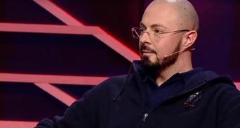 Раимов покидает должность советника Скалецкой