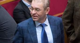 Як справа Пашинського може вплинути на президентство Зеленського