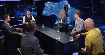 Получат ли украинцы честные суды: какого наказания заслуживают кнопкодавы