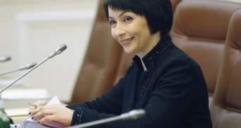 ГПУ змінила підозру скандальній Лукаш: у чому звинувачують міністерку юстиції часів Януковича