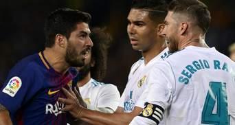 """Матч """"Барселона"""" – """"Реал"""" перенесуть через протести в Каталонії: дві ймовірні дати гри"""