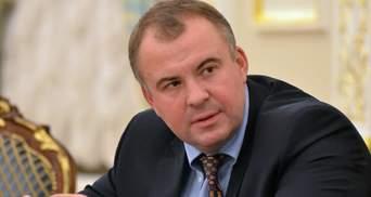 Гладковському оголосили підозру: деталі злочинів