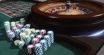 Рада зареєструвала законопроєкт, що дозволяє роботу казино у 5-зіркових готелях