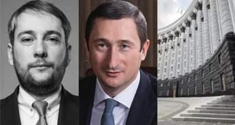 Главные новости 20 октября: новый глава Киевской ОГА и ряд важных назначений правительства