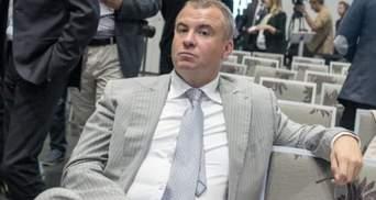 Задержание Гладковского связано с формулой Штайнмайера, – адвокат