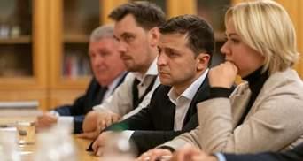 Зеленский исполнил одно из обещаний, данное родственникам погибших военных