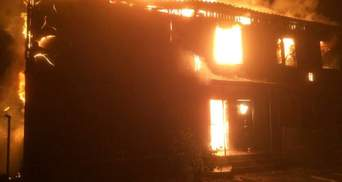 Пятеро детей сгорели заживо в российском Ростове