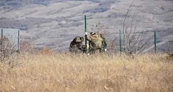 Зеленые человечки РФ активизировались в Грузии: на линии оккупации обнаружили вооруженных лиц
