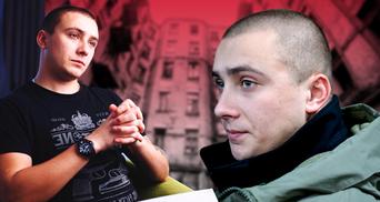 Скоро будем тебя кончать, – Сергій Стерненко про погрози, три замахи та опір кілерам