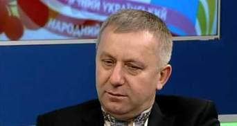 """Неприємна ситуація, – керівник хору імені Верьовки прокоментував участь у номері """"Кварталу"""""""