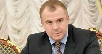 Семья Гладковского внесла за него залог