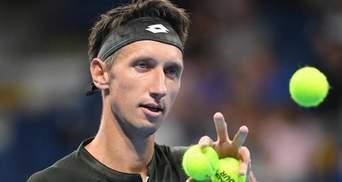 Намагаємося війни менше торкатися: Стаховський розповів, як спілкується з тенісистами з Росії