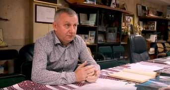 """Скандальний виступ """"Кварталу"""": керівник хору Верьовки просить вибачення у Гонтаревої"""