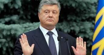 История с Кадыровым доказала, что «Квартал» умеет извиняться, – Порошенко