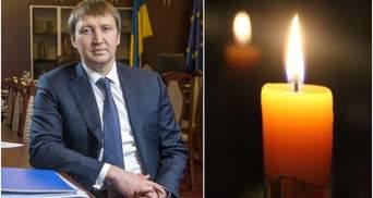 Загинув Тарас Кутовий: реакція колег та політиків
