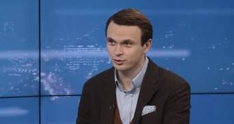 10 мільйонів застави – це смішно, – Давидюк про справи Гладковського та Пашинського