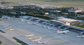 """Утечка аммиака возле аэропорта """"Борисполь"""": что известно на данный момент"""