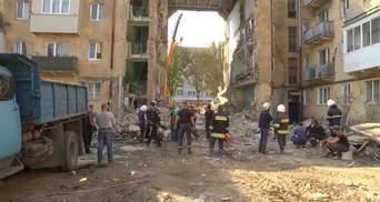Известно, почему в Дрогобыче произошел смертельный обвал дома