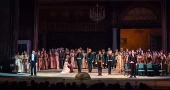 Сюрпризи та насолода: чим дивуватиме Національна опера у листопаді