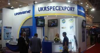 """""""Укроборонпром"""" розірвав контракти із главами двох підприємств-спецекспортерів: деталі"""
