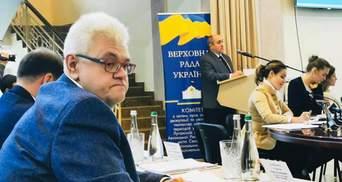Досить знущань, – Сивохо вимагає виплачувати пенсії громадянам України на окупованих територіях