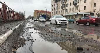 Статистика вражає: українці бачать найбільше покращень у стані доріг
