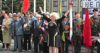 Колишня міська голова Слов'янська Неля Штепа виграла справу в ЄСПЛ проти України