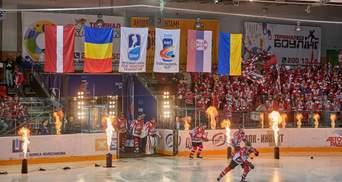 Феєрія Континентального кубка в Броварах або як треба організовувати спортивні турніри