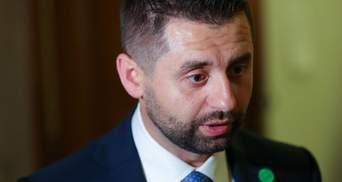 """Позвонил Баканов, – Арахамия о том, почему не пошел в САП из-за скандала в """"Слуге народа"""""""