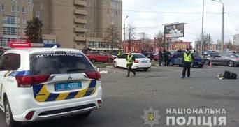 Смертельна перестрілка у Харкові: лікарі розповіли про стан пораненого