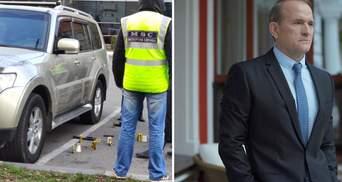 Головні новини: смертельна перестрілка в Харкові, Медведчук знову літав до Москви