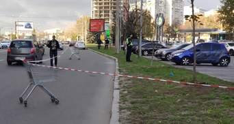 Стрельба в Киеве: в прокуратуре проверят связь с убийством Вороненкова