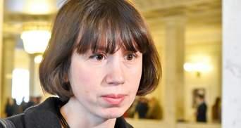 ГБР опровергло расследование в отношении Портнова и Богдана, о котором заявляла Чорновол