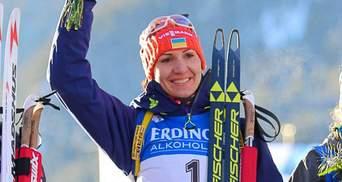 Три года задыхалась во время соревнований, – Пидгрушная рассказала о проблемах с сердцем