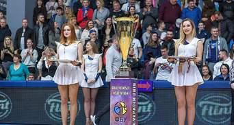 Кубок України: визначилися усі учасники 1/8 фіналу