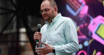 Міністр культури не каратиме хор Верьовки за саркастичну пісню про Гонтареву