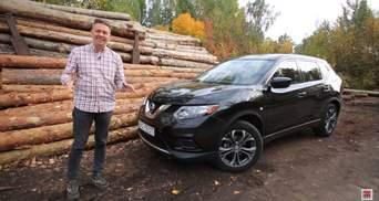 Вживаний Nissan Rogue / X-Trail - доступний комфорт з Америки