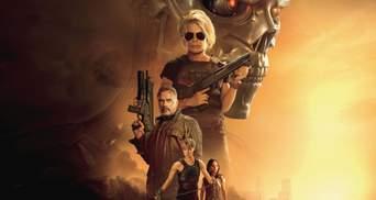"""Премьеру """"Терминатор: Тёмные судьбы"""" в Голливуде отменили из-за пожара в Калифорнии: подробности"""