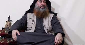 """Чекайте на помсту: західні ЗМІ про знищення лідера """"Ісламської держави"""" та наслідки для світу"""