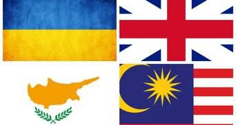 Рада ратифікувала уникнення подвійного оподаткування з низкою країн: перелік