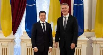 Зеленський анонсував проведення спільних навчань України та НАТО у Чорному морі