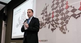 Сегодня начал работу Львовский форум по безопасности 2019