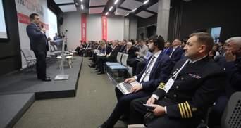 Що впливає на безпеку України: У Львові відбувся Безпековий форум