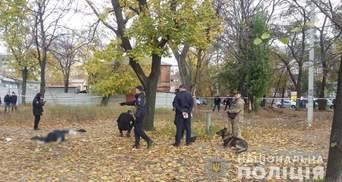 Стрілянина у Харкові: поліція знайшла у кілера Титова ще один сховок зі зброєю