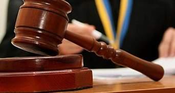 Суддя не подавала декларації 4 роки: кого не став покривати Антикорупційний суд