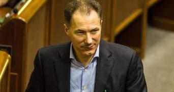Справу українського ексміністра Рудьковського в Росії передали до суду